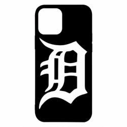 Чохол для iPhone 12/12 Pro Detroit Eminem