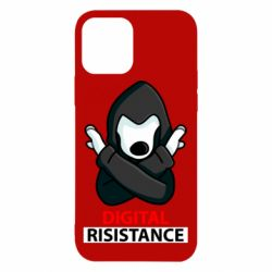 Чохол для iPhone 12/12 Pro Digital Resistance