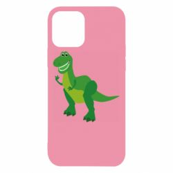 Чехол для iPhone 12/12 Pro Dino toy story