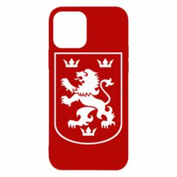 Чехол для iPhone 12/12 Pro Division Galician