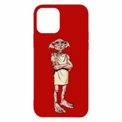 Чохол для iPhone 12/12 Pro Dobby Vector Drawing