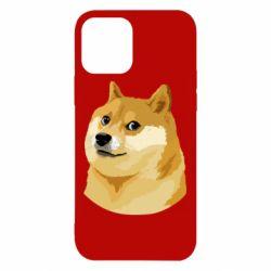 Чохол для iPhone 12/12 Pro Doge