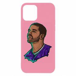Чехол для iPhone 12/12 Pro Drake