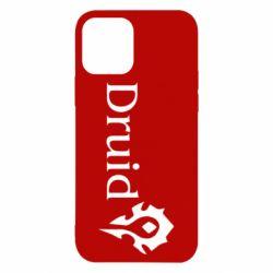 Чехол для iPhone 12/12 Pro Druid Orc