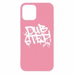 Чохол для iPhone 12 Dub Step Графіті