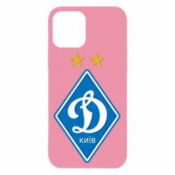 Чехол для iPhone 12/12 Pro Dynamo Kiev