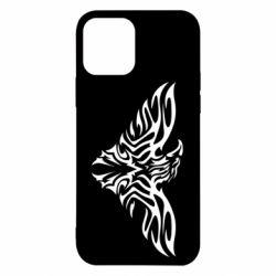 Чехол для iPhone 12/12 Pro Eagle