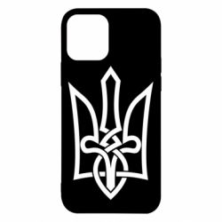 Чохол для iPhone 12/12 Pro Emblem 22