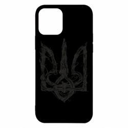 Чохол для iPhone 12/12 Pro Emblem 8