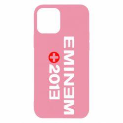 Чохол для iPhone 12/12 Pro Eminem 2013