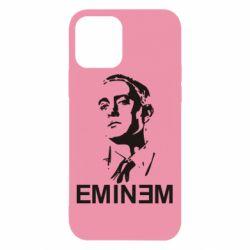 Чехол для iPhone 12/12 Pro Eminem Logo