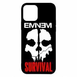 Чохол для iPhone 12/12 Pro Eminem Survival