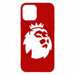Чохол для iPhone 12/12 Pro English Premier League