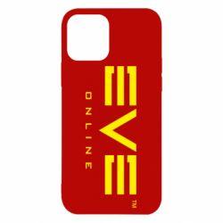 Чехол для iPhone 12/12 Pro EVE Online