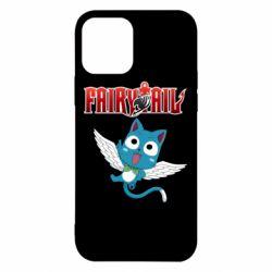 Чохол для iPhone 12/12 Pro Fairy tail Happy