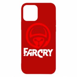 Чехол для iPhone 12/12 Pro FarCry LOgo