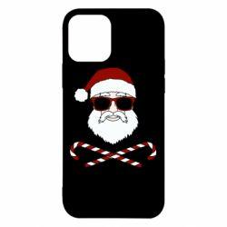Чохол для iPhone 12/12 Pro Fashionable Santa