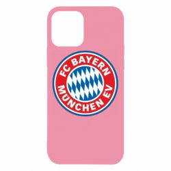 Чохол для iPhone 12/12 Pro FC Bayern Munchen