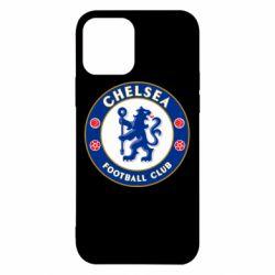 Чехол для iPhone 12/12 Pro FC Chelsea