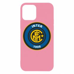 Чехол для iPhone 12/12 Pro FC Inter