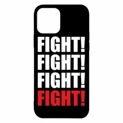 Чехол для iPhone 12/12 Pro Fight!