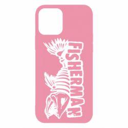 Чохол для iPhone 12/12 Pro Fisherman