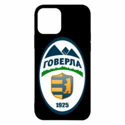Чехол для iPhone 12/12 Pro ФК Говерла Ужгород