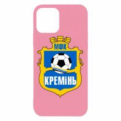 Чохол для iPhone 12/12 Pro ФК Кремінь Кременчук
