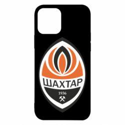 Чохол для iPhone 12 ФК Шахтар