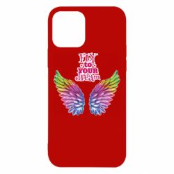 Чохол для iPhone 12/12 Pro Fly to your dream