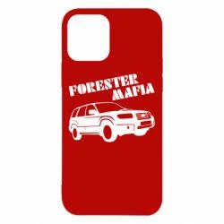 Чехол для iPhone 12/12 Pro Forester Mafia