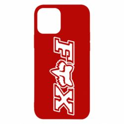 Чохол для iPhone 12/12 Pro Fox Moto