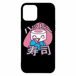 Чехол для iPhone 12/12 Pro Funny sushi