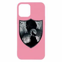 Чохол для iPhone 12/12 Pro Game of Thrones Silhouettes