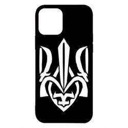 Чохол для iPhone 12/12 Pro Гарний герб України