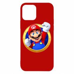Чохол для iPhone 12/12 Pro Герой Маріо
