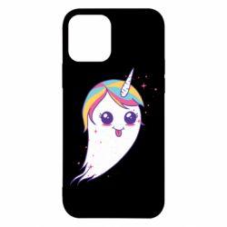 Чохол для iPhone 12 Ghost Unicorn