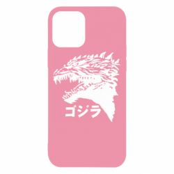 Чохол для iPhone 12/12 Pro Godzilla in japanese