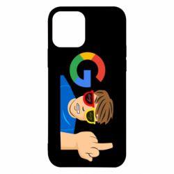 Чохол для iPhone 12/12 Pro Google guy Fuck You