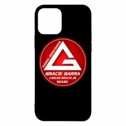 Чохол для iPhone 12/12 Pro Gracie Barra Miami