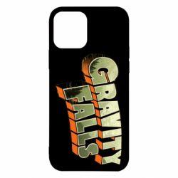 Чехол для iPhone 12/12 Pro Gravity Falls