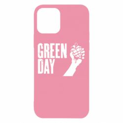 "Чохол для iPhone 12/12 Pro Green Day "" American Idiot"