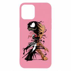 Чохол для iPhone 12/12 Pro Groot and Venom