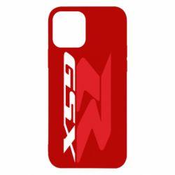 Чохол для iPhone 12/12 Pro GSX-R