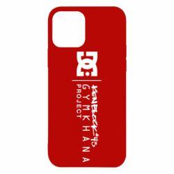 Чохол для iPhone 12/12 Pro Gymkhana Project Ken Block
