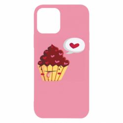 Чохол для iPhone 12/12 Pro Happy cupcake
