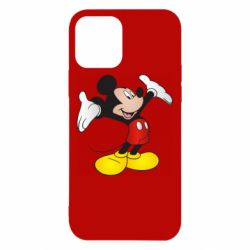 Чохол для iPhone 12/12 Pro Happy Mickey Mouse