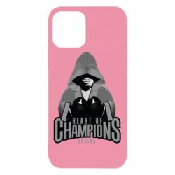 Чехол для iPhone 12/12 Pro Heart of Champions