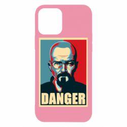 Чохол для iPhone 12/12 Pro Heisenberg Danger