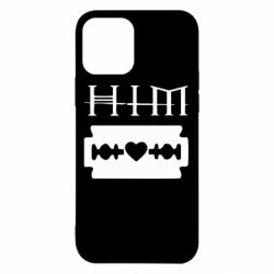 Чохол для iPhone 12/12 Pro HIM